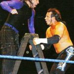 Matt Hardy Innovated The Ladders, Tables And Chairs Match