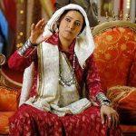 Meghna Malik as Ammaji Sangwan