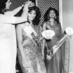 Mehr Jesia - Femina Miss India 1986