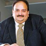 Nirav Modi Uncle Mehul Choksi