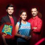 Meri Durga TV show poster