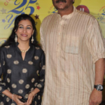 Milind Gunaji Wife