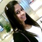 Minal Mogam sister Seema Mogam