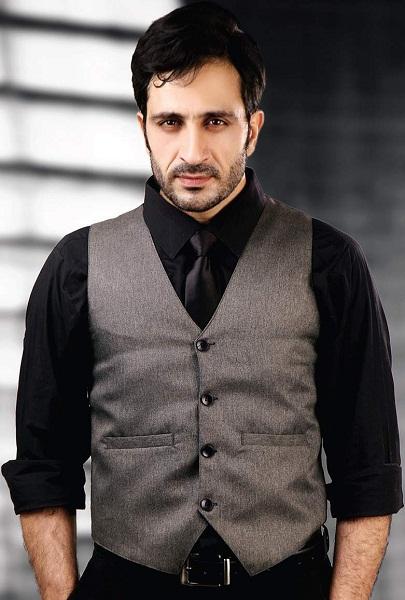Mir Sarwar