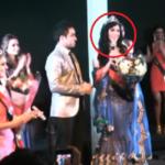 Miss India UK 2012