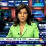 Mitali Mukherjee At CNBC