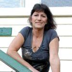 Mitchell Johnson mother Vikki Harber