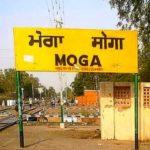 Moga Punjab