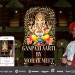 Mohak Meet's songs poster