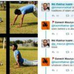 Mohammad Kaif Twitter Trolls