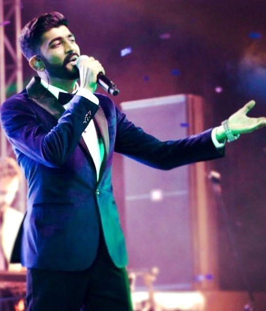Mohammed Irfan