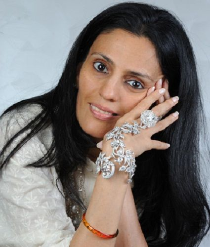 Mona Mehta
