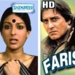 Mona Shourie Kapoor Produced Films
