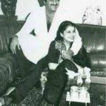 Mona Shourie Kapoor With Her Ex-Husband Boney Kapoor
