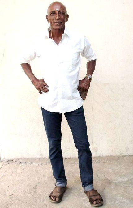 Mottai Rajendran