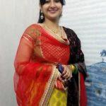 Mrinalini Tyagi's sister