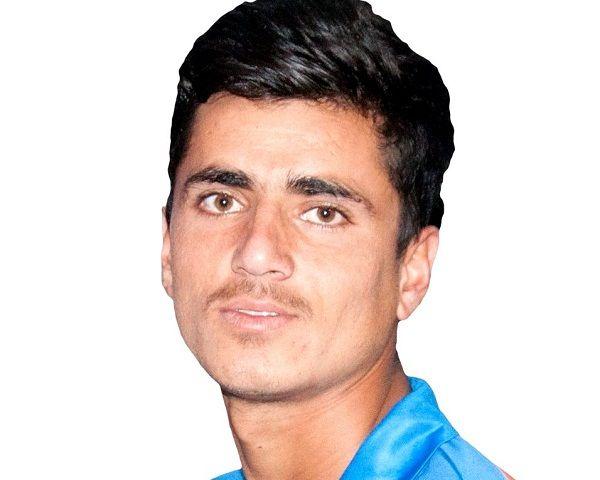 Mujeeb Zadran