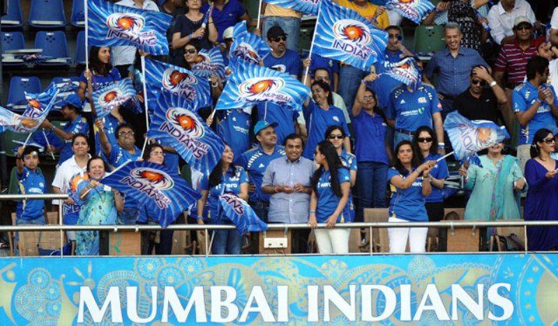 Mukesh Ambani Mumbai Indians
