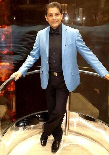 Mukesh Hariawala