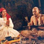 Mukul Nag portraying Sudama