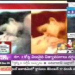 N D Tiwari Sex Scandal
