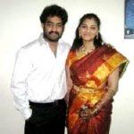 Nandamuri Kalyan Ram half-brother Jr. NTR and sister Nandamuri Suhasini