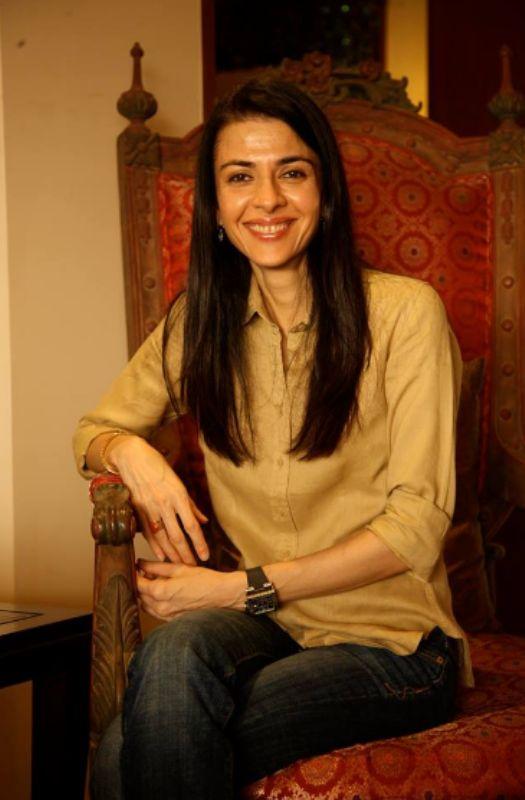 Namrata Dutt 2