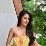 Namrata Dutt's Daughter Saachi Kumar