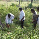 Narayan Sai Conserving the Nature