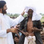Narayan Sai During Disaster Relief Programs and Bhajan Bhojan Dakshina Scheme