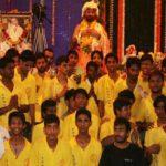 Narayan Sai During Vyasan Mukti Abhiyan