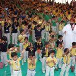 Narayan Sai Teaching Students