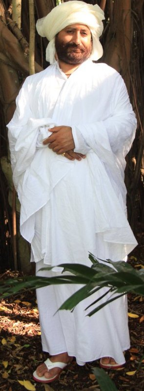Narayan Sai