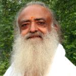 Narayan Sai's Father Asharam Bapu