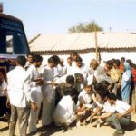 Narayan Sai's Mobile Medical Van Service