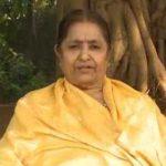 Narayan Sai's Mother Lakshmi Devi