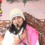 Narayan Sai's Sister Bharti Devi