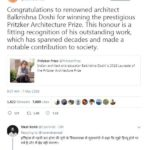Narendra Modis Tweet On Balkrishna's Success
