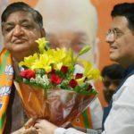 Naresh Agarwal After Joining BJP