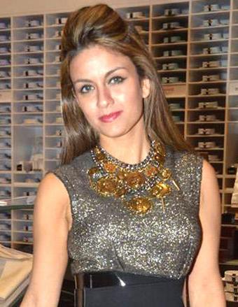 Natasha Poonawalla