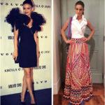 Natasha Poonawalla In Different Trends