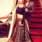 Natasha Poonawalla With Her Husband