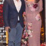 Natasha Poonawalla With Her Husband Adar Poonawalla
