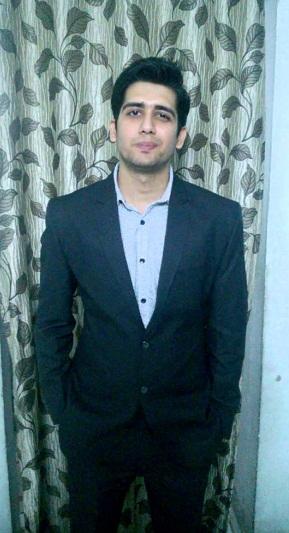 Neeraj Goswami