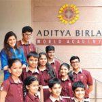 Neerja Birla At Aditya Birla World Academy