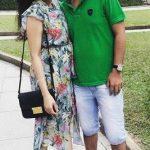 Neha Bamb husband