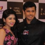 Neha Sargam and Neil Bhatt