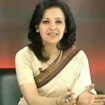 Nidhi Kulpati At NDTV