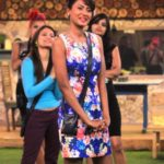 Nigaar Khan in Bigg Boss 8