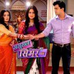 Nikki Sharma in TV serial 'Sasural Simar Ka Season 3'
